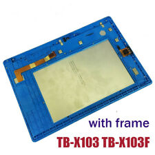 Original Display Touch Screen Digitizer For 10.1 Lenovo Tab 3 10 TB-X103F LCD