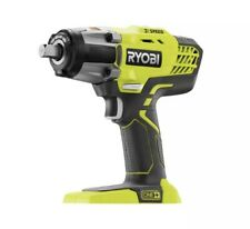 Ryobi P261 18-Volt ONE+ Li-Ion 3-Speed 1/2 in. Impact Wrench (TOOL ONLY) *NEW*