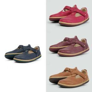BOBUX Louise T.Bar Unisex Children's Chelsea Boots