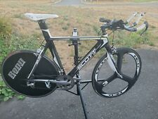 Scott Plasma Pro Triathlon Road Bike