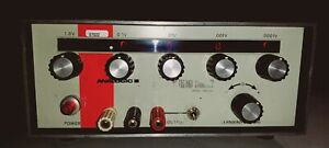 Analogic AN3100 Precision DC Voltage Standard
