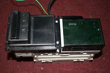 Mei Mars Vn 2511 U5 110 Volt Bill Validator Acceptor Used Flash Port