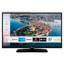 Hanseatic 32H500FDSII LED-Fernseher 81cm 32 Zoll Full HD Smart TV 800Hz DVB-T2/C