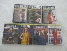 The Closer Complete Series 7 Seasons