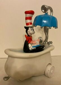 Dr. Seuss Cat in the Hat Motion Toy Collectible Mobile