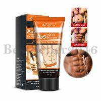 Fat Burner Cream for Men Abdominal Muscle Belly Natural Body Slimming Cream