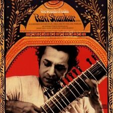 Ravi Shankar-The Sounds of India CHATUR Lal N.C. mullic/CBS Records CD