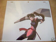 INUYASHA SANGO RUMIKO TAKAHASHI ANIME PRODUCTION CEL 2