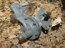 1931 1932 1933 Buick Rebuilt 855760 Fuel Pump * Br