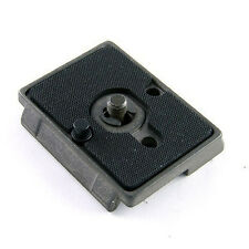 Tripod Quick Release Plate for Manfrotto 200PL-14 128RC 141RC 804RC2 468RC etc