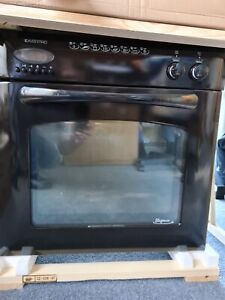 Kleenmaid Electric oven