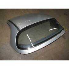 1996-2002 BMW Z3 Roadster Convertible Hardtop Roof Assembly Arctic Silver