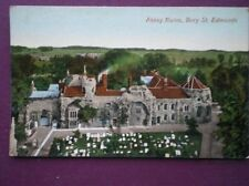 Bury Unposted Collectable Suffolk Postcards
