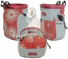 Petzl Kodapoche Chalk Bag for Climbing and Mountaineering