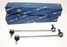 2x Meyle HD Koppelstange Verstärkt vorne Smart ForFour (016 060 0029/HD) TOP NEU