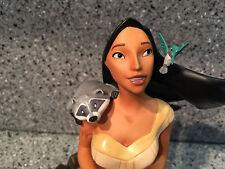 WDCC Pocahontas - Listen With Your Heart COA MIB