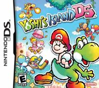 Yoshi's Island DS (DS, 2006)