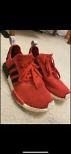 Nmd R1 Core Red/black US11 Condition 7 Out Of 10