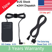 65W AC Adapter Charger for Lenovo IdeaPad S9 S10 S100 S405 S300 U310 S205 Laptop