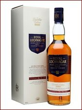ROYAL LOCHNAGAR 13 y dist 1998 bot 2011 whisky double matured in old muscat cask