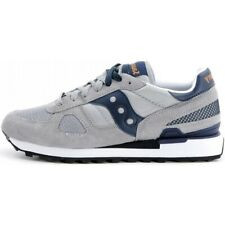 Scarpe da uomo Saucony Shadow Original S2108 563 grigio blu sneakers sportiva