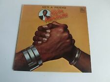 Eddie Kendricks He's A Friend Holland LP Combined shipping Option !