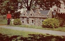 KENSINGTON, PEI, Canada  LITTLE BOY~PENN MANOR HOUSE MODEL  Woodleigh Replicas