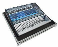 OSP ATA Road Case for Presonus Studio Live 24.4.2 Mixer - ATA Flight Tour Case