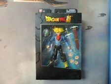 New Super Saiyan Future Trunks Dragon Stars Figure Dragon Ball Super