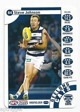 2013 Teamcoach (84) Steve JOHNSON Geelong