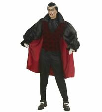 ✅VICTORIAN VAMPIRE DÉGUISEMENT ✅INTÉGRAL COSTUME ✅COMPLET  ✅TAILLE ML  ADULTE