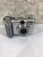 Canon Powershot A610 5MP Digital Camera with 4x Optical Zoom.VGC.Working