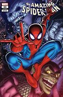 AMAZING SPIDER-MAN #50 ADAMS VAR LAST MARVEL COMICS 10/14/2020 EB158