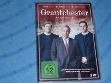 GRANTCHESTER STAFFEL 4 DVD's 2 St. wie Neu !