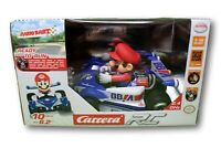 Carrera RC Radiocomandato Nintendo Mario Kart Mario Special NUOVO! [C050]