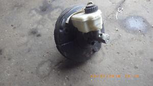 Bremskraftverstärker, Bremsverstärker Skoda Octavia 2,0Ltr. Nr. 1K1 614 105 BD