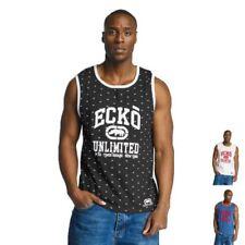 Ecko Unltd. Hip Hop Singlepack T-Shirts for Men
