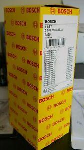 Bosch HT Ignition Lead Set fits some Citroen Berlingo Saxo Xsara, Peugeot 106