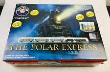 LIONEL FasTrack - 6-31960 - The Polar Express Train - O Gauge - IN BOX! No Bell!