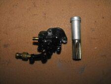 FL2T14689 Mariner 40 HP 4 CYL Oil Pump Assembly PN 8126901 Fits 1989-1997