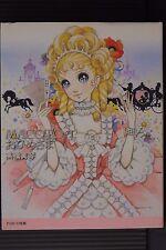 JAPAN Makoto Takahashi Art book/Picture Book: Macoto no Ohimesama