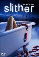Slither (2006) DVD
