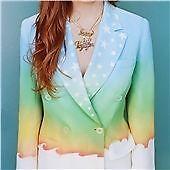 Jenny Lewis - Voyager (2014) NEW & SEALED 10 TRACK CD ALBUM WITH ARTWORK +PR