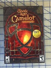 DARK AGE OF CAMELOT CATACOMBS WINDOWS * BRAND NEW ORIGINAL FACTORY SEALED *