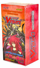 Cardfight!! Vanguard Extra Booster V.3 Cavalry of Black Steel Sealed Box English