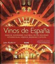 Vinos de España - John Radford