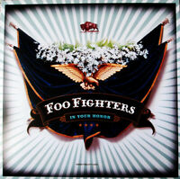 Foo Fighters ‎– In Your Honor   2 x  Vinyl LP   New Sealed