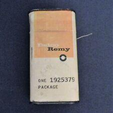 NOS 53-63 Corvette Generator Brush Holder w/Brush Insulator GM 1925379