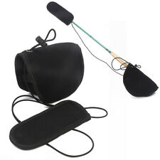 Fly Fishing Rod Bag Tube Rod Storage Case For Fly Rod And Reel Tool Bag Kit Pack