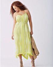 Size 24W Yellow Dresses for Women   eBay